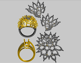 Jewellery-Parts-4-up6hpacl 3D printable model