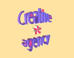 creative agency 3D