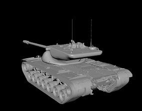 3D model A67 T57