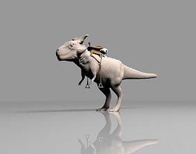 3D print model T-Rex