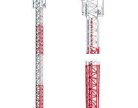 Cell Tower 3D