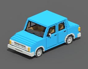 Magicavoxel 3D Models | CGTrader