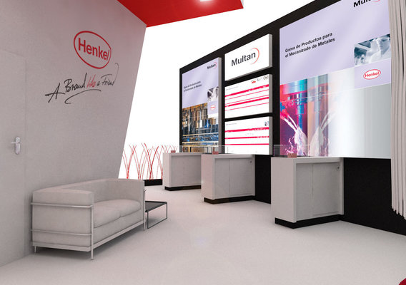 STAND exhibition