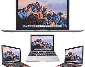 Apple MacBook 3D