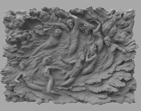 Ex Nihilo 3D print nihilo