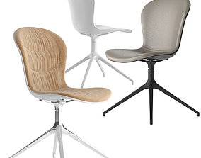 fabric 3D Boconcept-adelaide chair