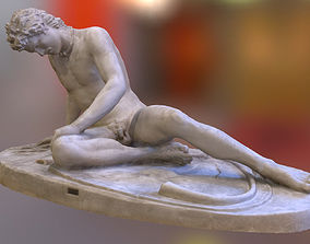 The Dying Gaul 3D
