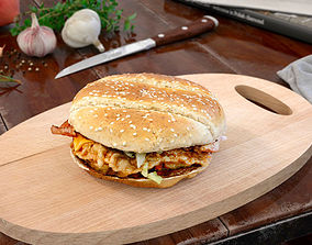 3D sandwich 45 AM151