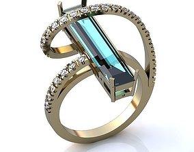 Ring BK090 3D