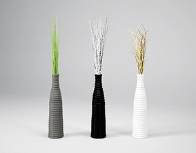 VP Deco Vase 3D