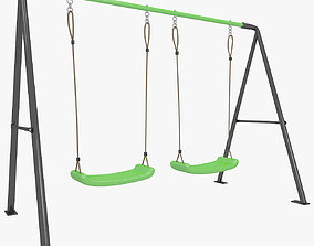 3D Swing