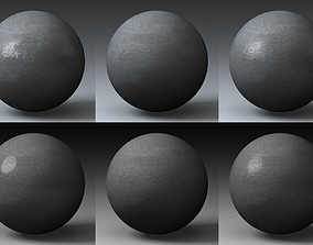 3D Concrete Shader 0054