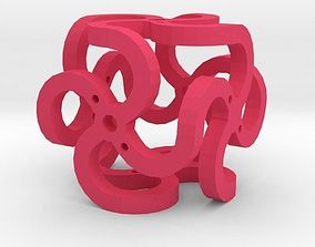 Dice 3D print model art