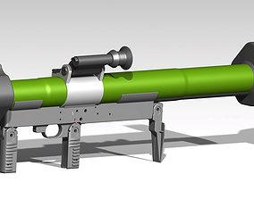 infantry 3D RGW 60
