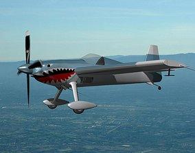 Extra Flugzeugbau EA300S V03 3D model