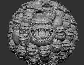 3D printable model Critters Giant Ball