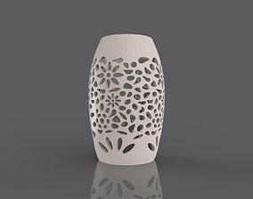 Artistic Lampshade 2 3D printable model