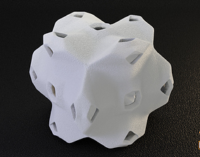 3D printable model Math Object 0100