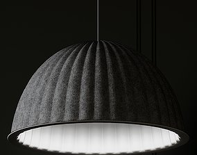 3D UNDER THE BELL 32 INCH PENDANT by Muuto