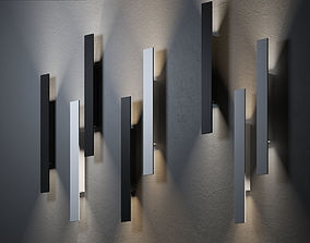 3D Wall Lamp Next by Forstlight