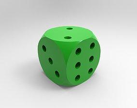 game cube 3D print model