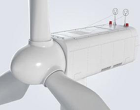 alternative 3D Wind Turbine