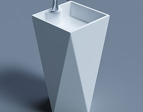 3D Diamond Basin