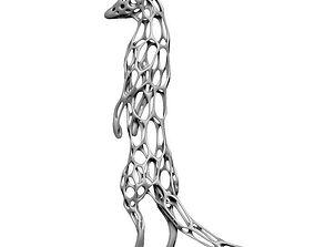 Meerkat Model