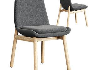 VEDBO WEDBU Chair 3D model