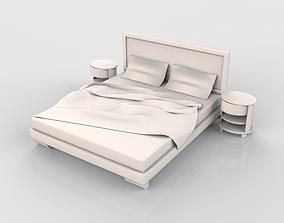cutaway Bed Model