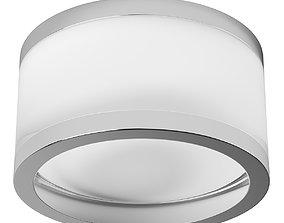 07225x Maturo Lightstar Recessed decorative spot 3D model