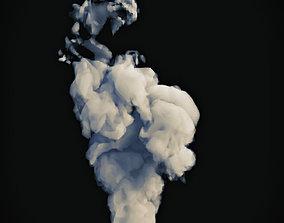 Smoke 3 3D model