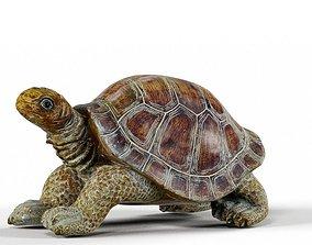 Havenside Home Turtle Sculpture 3D asset
