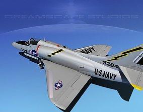 3D print model Douglas A-4E Skyhawk SOPV01