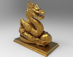 Chinese dragon for 3d printing china