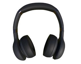 JBL Everest 310 Headphones 3D model