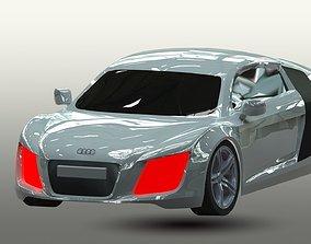 Surface Design 3D model