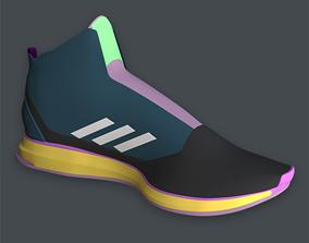 3D Adidas Boost