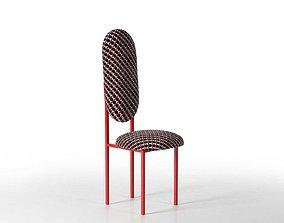 Life after Catwalk Chair 3D