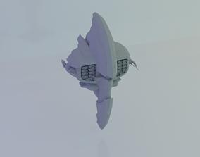 Malleus 3D print model