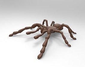 3D printable model Tarantula