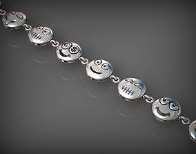 Chain Link 197 3D printable model