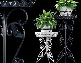 3D model PLANTS 227