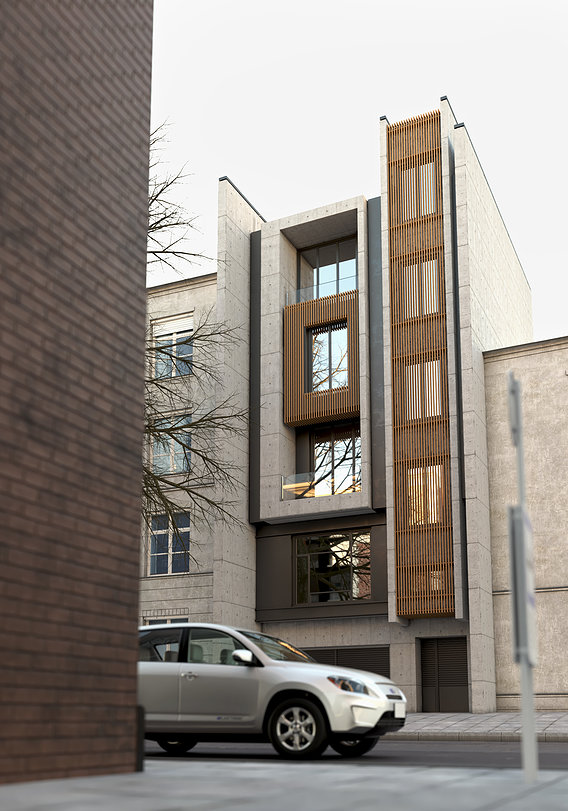 karaj residential