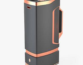 3D Concept Electric Kettle