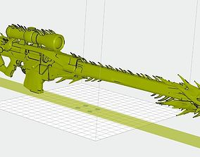 whisper of the worm stl 3D printable model
