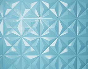 3d panels Diamond