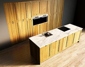 50-Kitchen2 texture 5 3D model