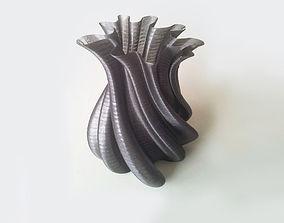 3D print model Pumpkin Vase 3