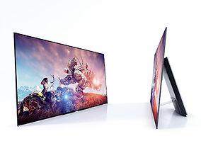 SONY A1 OLED 4K Ultra HD 3D model
